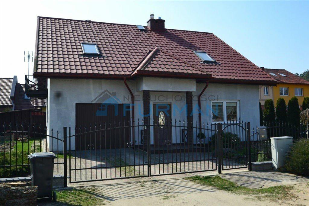 Dom na sprzedaż Wałcz  162m2 Foto 1