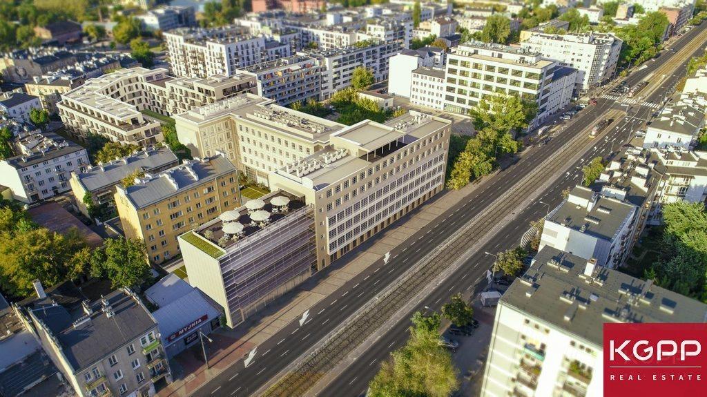 Lokal użytkowy na wynajem Warszawa, Praga-Południe, Grochowska  368m2 Foto 5