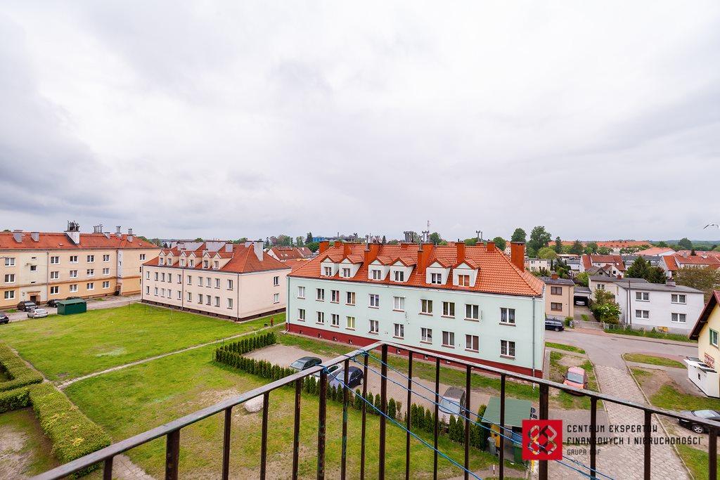 Mieszkanie dwupokojowe na sprzedaż Morąg, gen. Józefa Bema  39m2 Foto 7