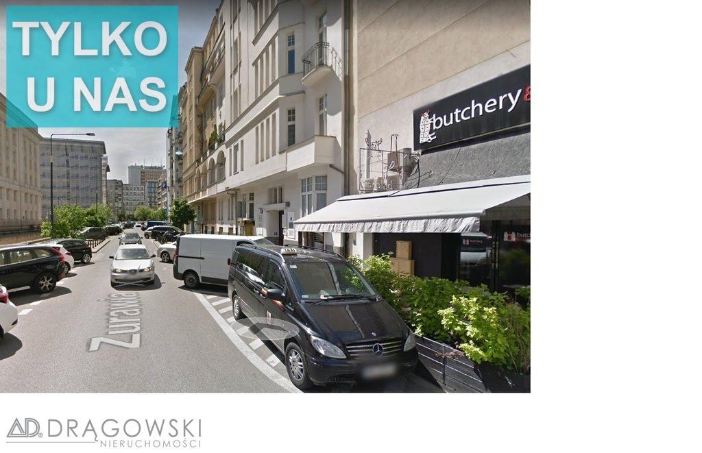 Lokal użytkowy na wynajem Warszawa, Śródmieście, Żurawia  13m2 Foto 1