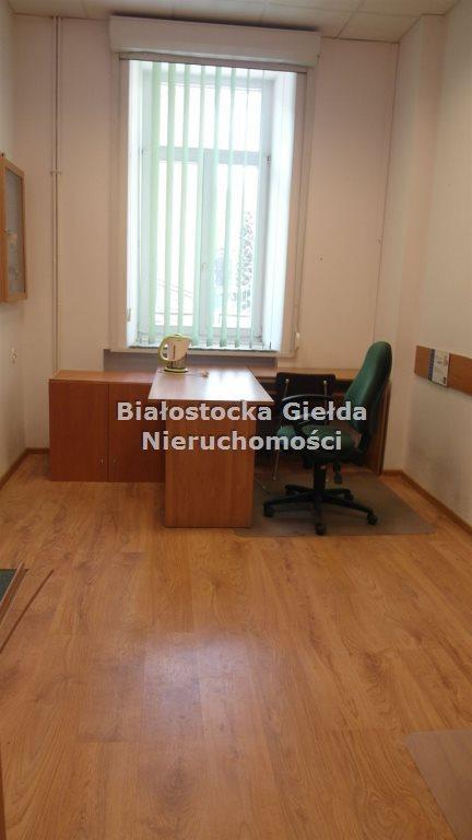 Lokal użytkowy na sprzedaż Białystok, Centrum, Lipowa  632m2 Foto 5