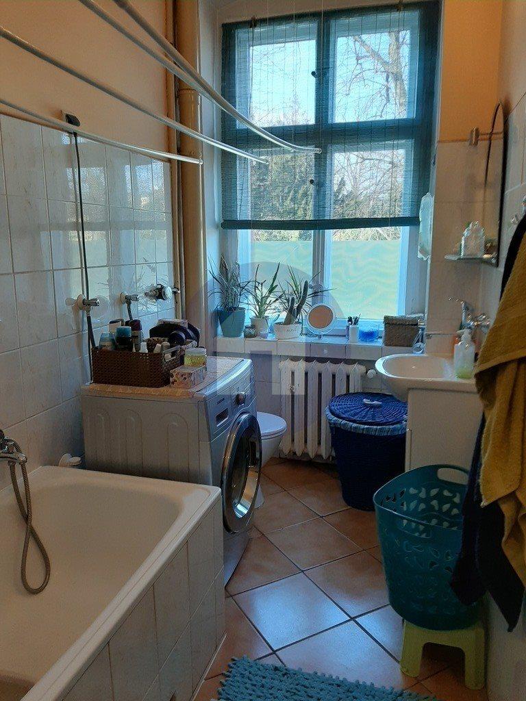 Mieszkanie trzypokojowe na sprzedaż Świdnica  65m2 Foto 10