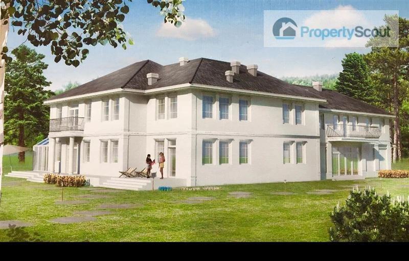 Działka budowlana na sprzedaż Łebno, Szkolna  81414m2 Foto 7