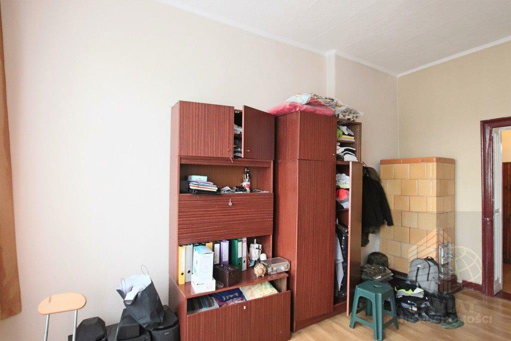 Mieszkanie czteropokojowe  na sprzedaż Szczecin, Centrum  103m2 Foto 8
