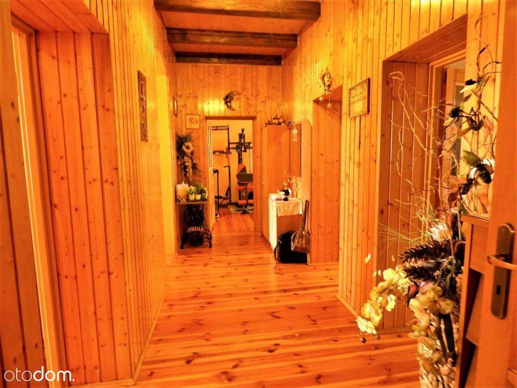 Mieszkanie czteropokojowe  na sprzedaż Kluczbork  105m2 Foto 15