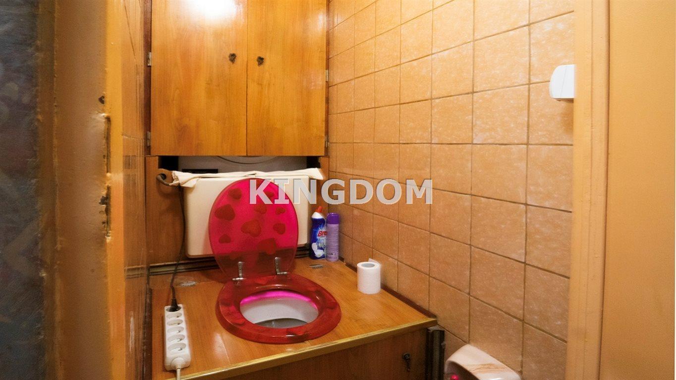Mieszkanie trzypokojowe na sprzedaż Warszawa, Wola, Ulrychów, Okocimska  50m2 Foto 9