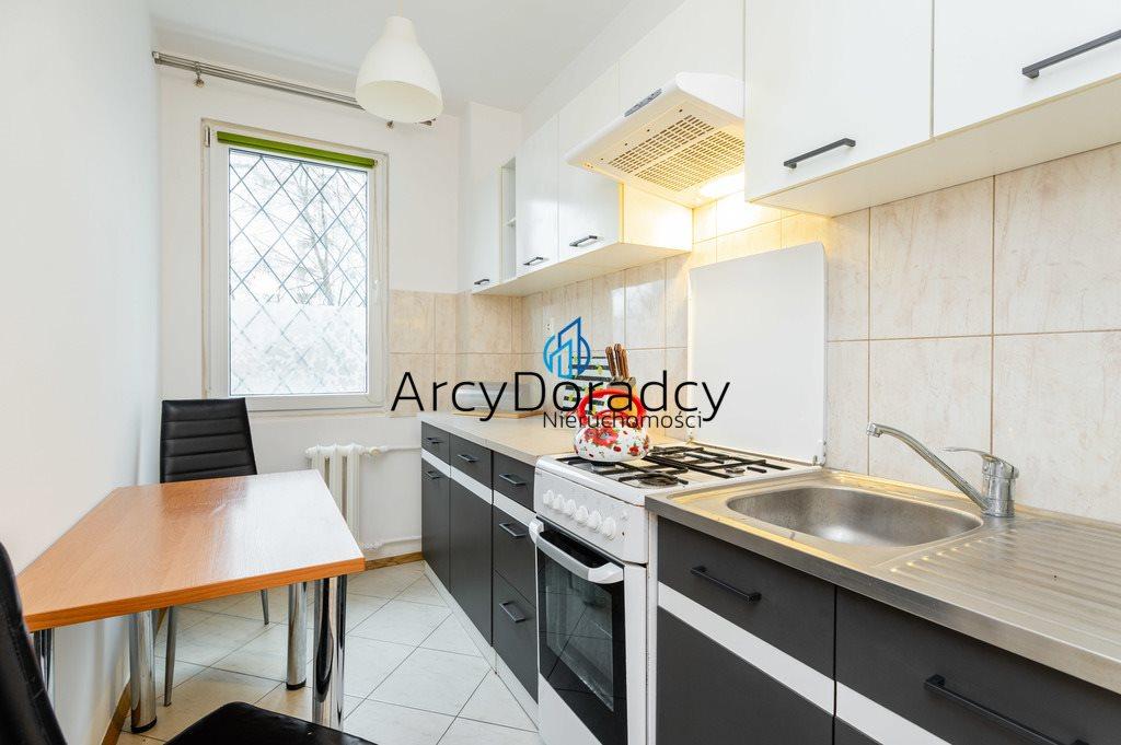 Mieszkanie trzypokojowe na sprzedaż Warszawa, Bielany, Pabla Nerudy  57m2 Foto 4