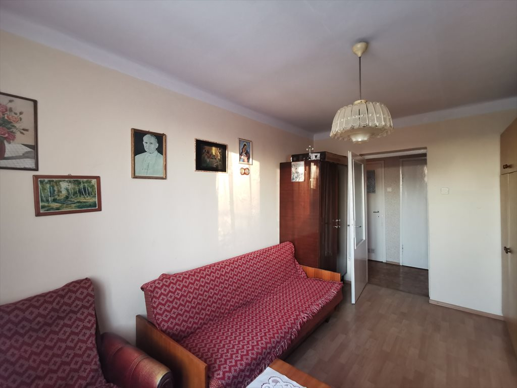 Mieszkanie dwupokojowe na sprzedaż Kraków, Swoszowice, Opatkowice, Jerzego Smoleńskiego  57m2 Foto 12