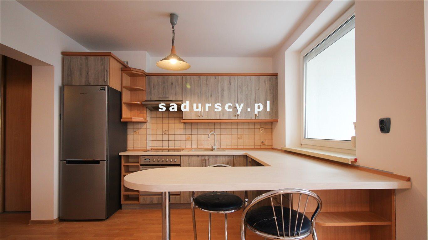 Mieszkanie dwupokojowe na sprzedaż Kraków, Dębniki, Ruczaj, Krokusowa  46m2 Foto 11