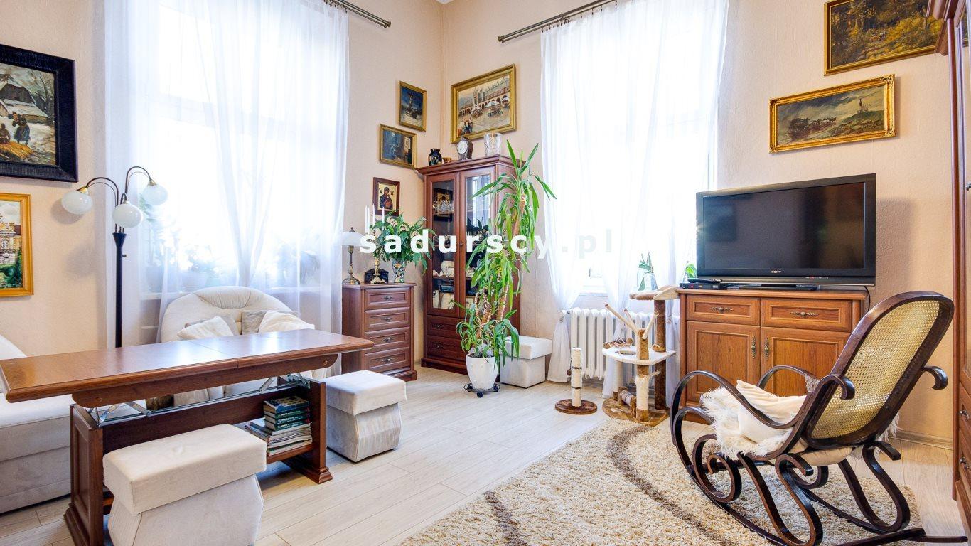 Mieszkanie trzypokojowe na sprzedaż Kraków, Podgórze, Stare Podgórze, Limanowskiego  67m2 Foto 8