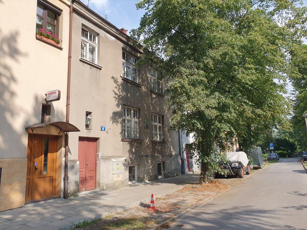 Mieszkanie czteropokojowe  na sprzedaż Kraków, Dębniki, Zakrzówek, księdza Stefana Pawlickiego 8  128m2 Foto 2