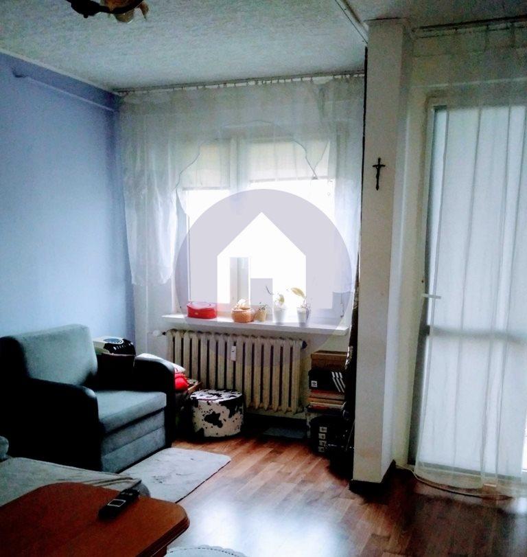Mieszkanie dwupokojowe na sprzedaż Dzierżoniów  46m2 Foto 3