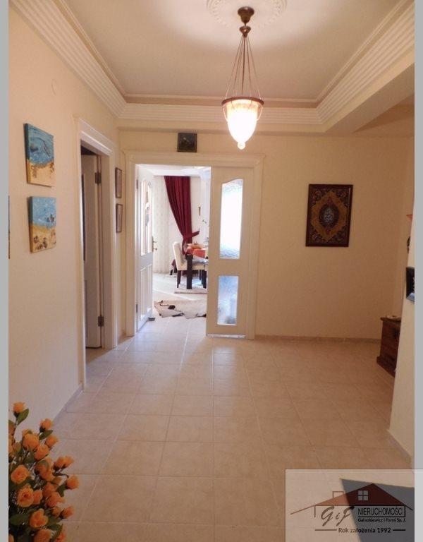 Mieszkanie trzypokojowe na sprzedaż Turcja, Alanya, Mahmultar, Alanya, Mahmultar  85m2 Foto 13