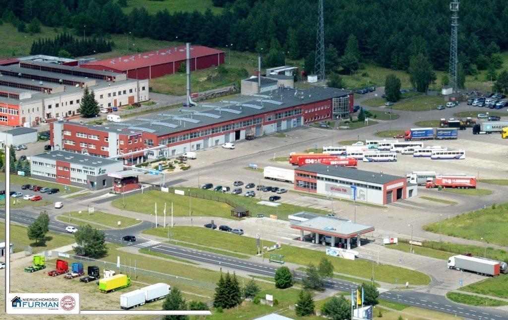 Lokal użytkowy na wynajem Piła, Motylewo  600m2 Foto 4