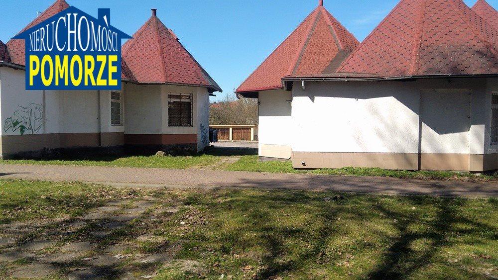 Działka przemysłowo-handlowa na sprzedaż Człuchów, Ogrodowa  56m2 Foto 3