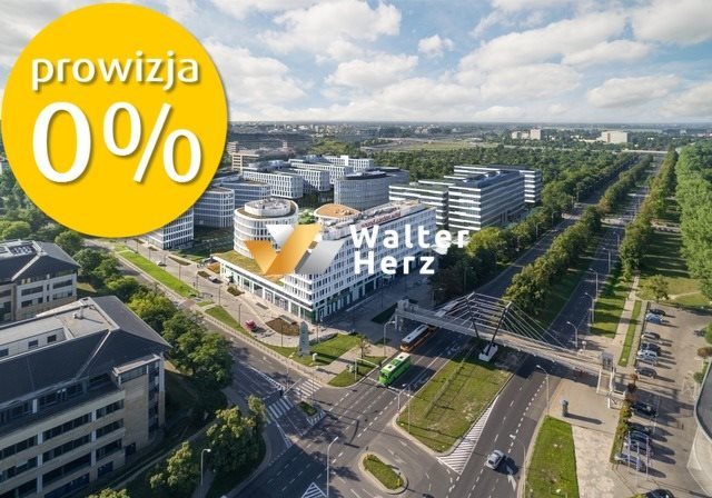 Lokal użytkowy na wynajem Warszawa, Włochy, Żwirki i Wigury  500m2 Foto 2