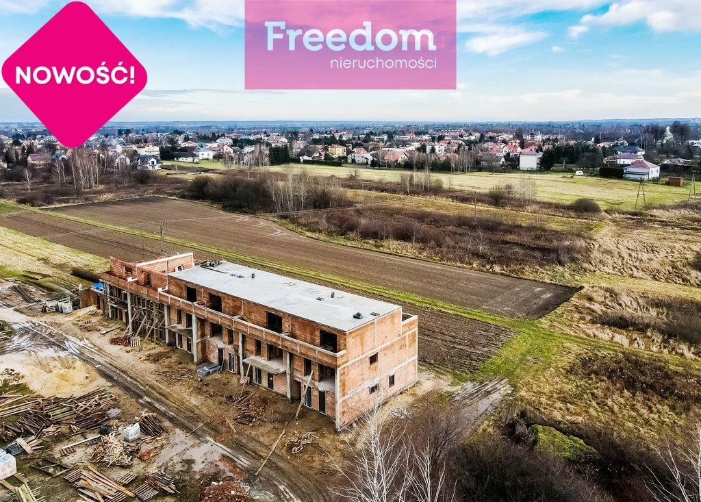 Mieszkanie czteropokojowe  na sprzedaż Rzeszów, Miłocin  103m2 Foto 3