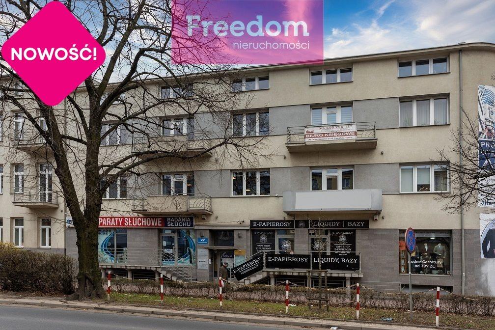 Lokal użytkowy na wynajem Częstochowa, al. Aleja Kościuszki  90m2 Foto 13
