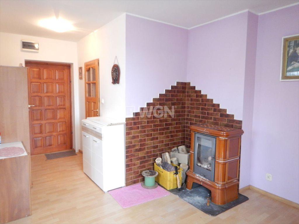 Mieszkanie trzypokojowe na sprzedaż Nowe Warpno, Nowe Warpno, Słoneczna  62m2 Foto 7