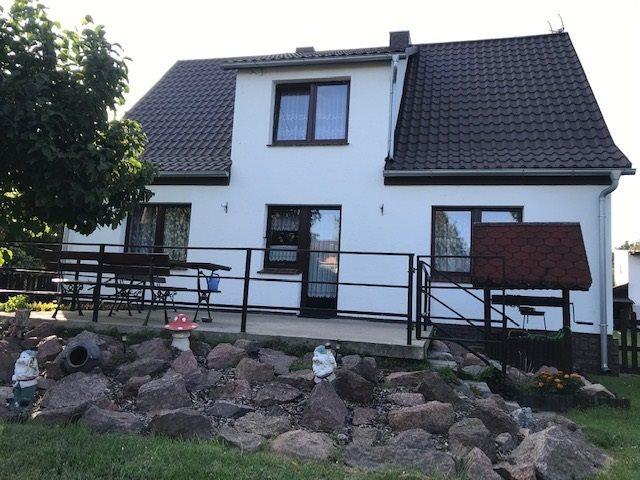 Dom na sprzedaż Dobrodzień, Pludry  127m2 Foto 2