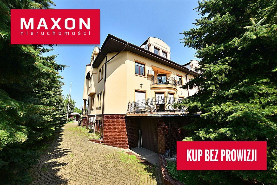 Dom na sprzedaż Warszawa, Ursynów  610m2 Foto 1