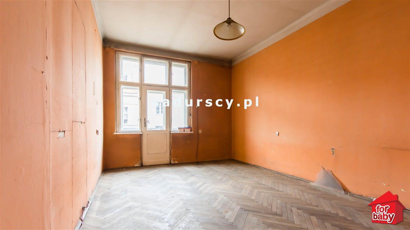 Mieszkanie trzypokojowe na sprzedaż Kraków, Stare Miasto, Kleparz, al. Słowackiego  111m2 Foto 1