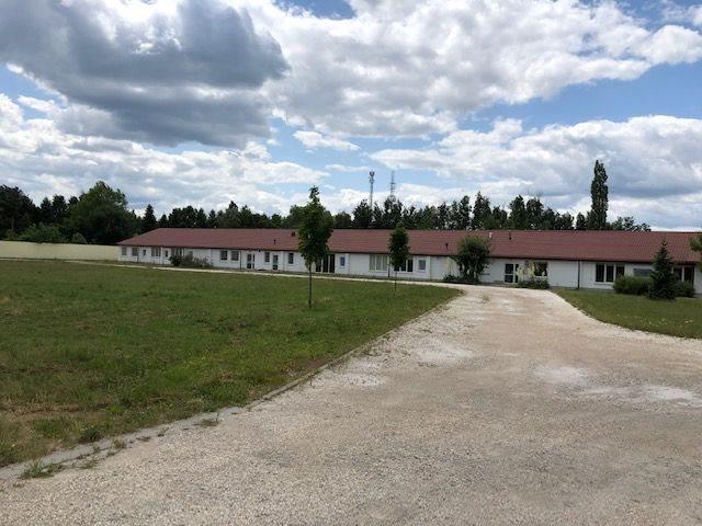 Lokal użytkowy na wynajem Nadarzyn, Komorowska 63  1850m2 Foto 3