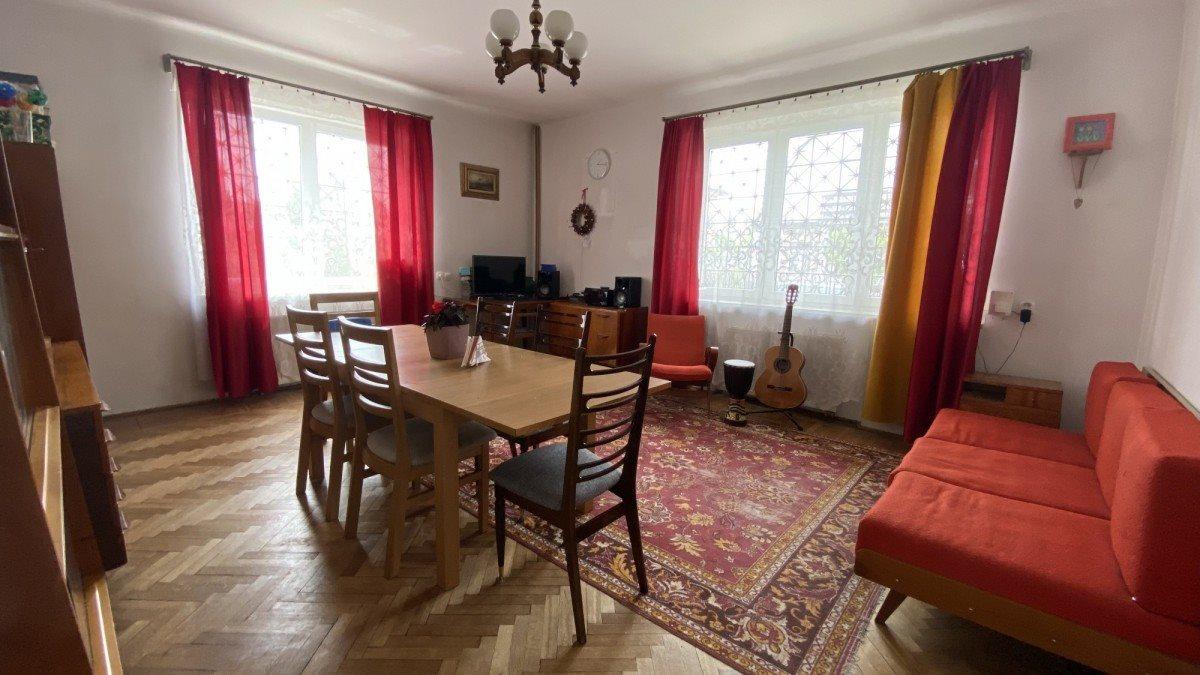 Dom na sprzedaż Warszawa, Praga-Południe Gocławek  210m2 Foto 2