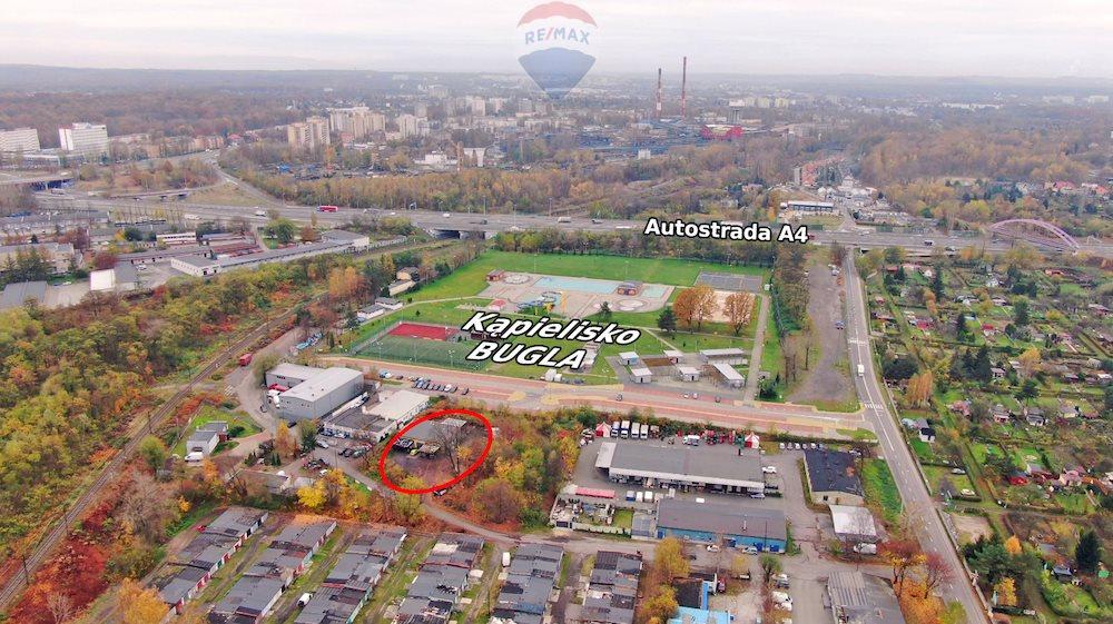 Magazyn na sprzedaż Katowice, Załęże, Żeliwna  396m2 Foto 4