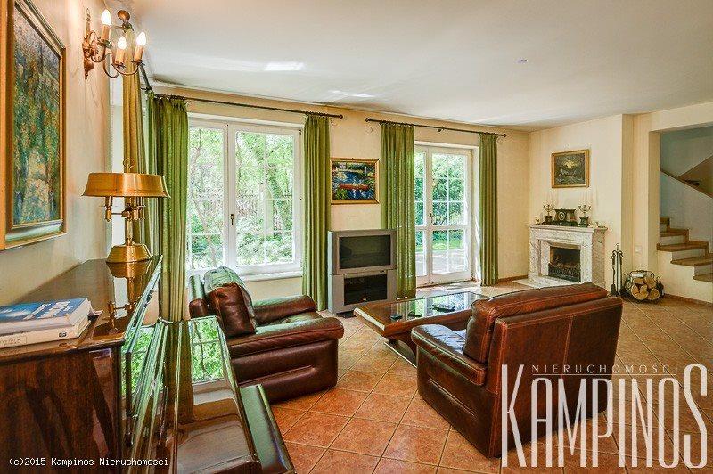 Dom na sprzedaż Warszawa, Bielany, oferta 2301  285m2 Foto 1