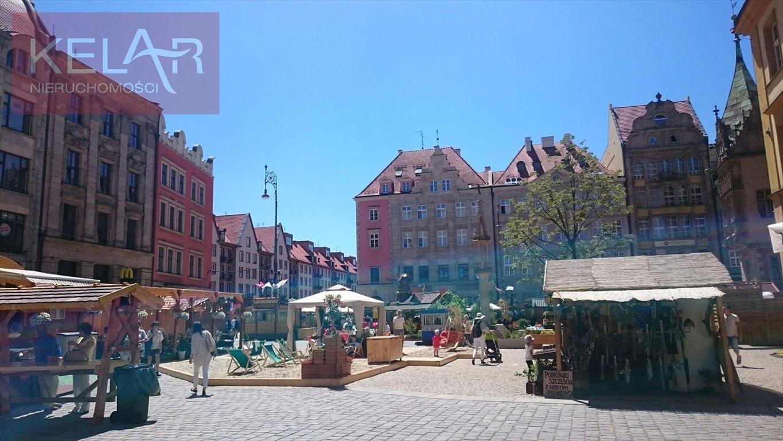 Lokal użytkowy na wynajem Wrocław, Stare Miasto  285m2 Foto 1