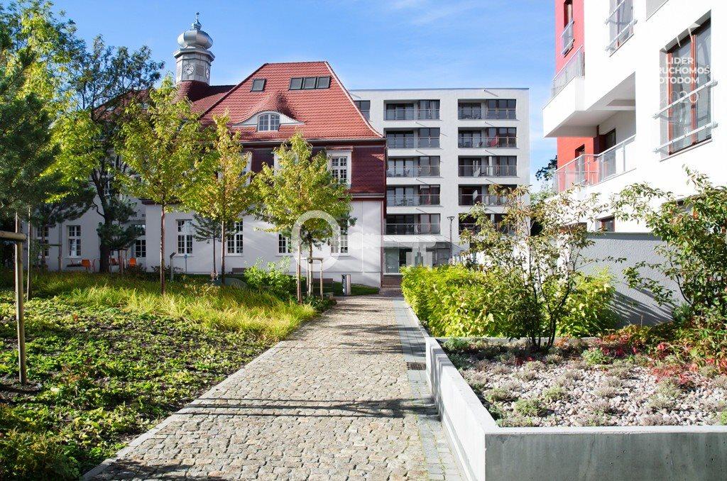 Mieszkanie na sprzedaż Gdańsk, Wrzeszcz Górny, Antoniego Słonimskiego  257m2 Foto 2