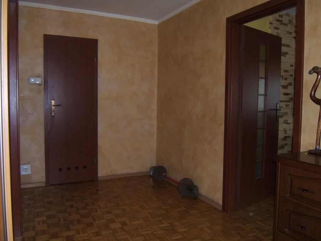 Mieszkanie trzypokojowe na sprzedaż Wrocław, Krzyki, gen. Kazimierza Pułaskiego  73m2 Foto 6