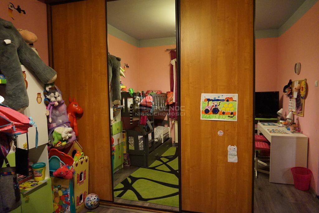 Mieszkanie czteropokojowe  na sprzedaż Pabianice, Dwupoziomowe mieszkanie w spokojnej okolicy  76m2 Foto 13