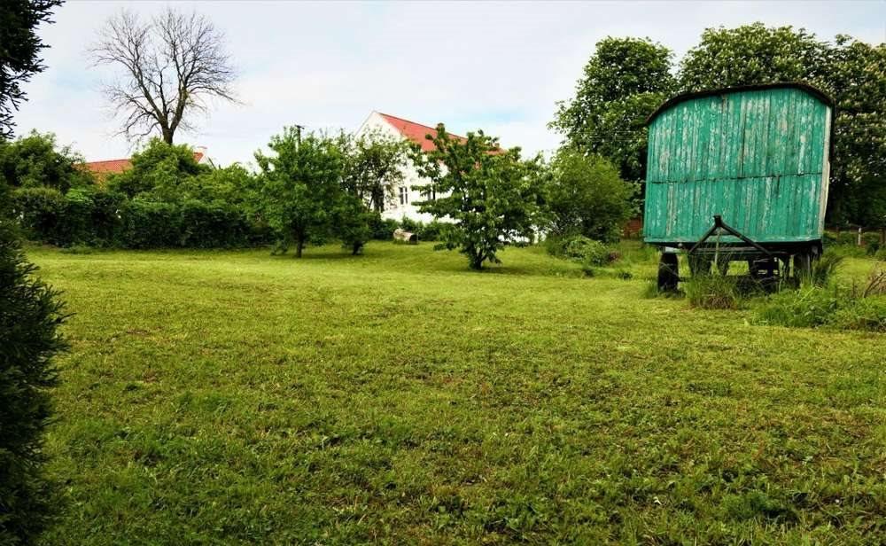 Działka budowlana na sprzedaż Kłecko, Kłecko-Kolonia  1273m2 Foto 12