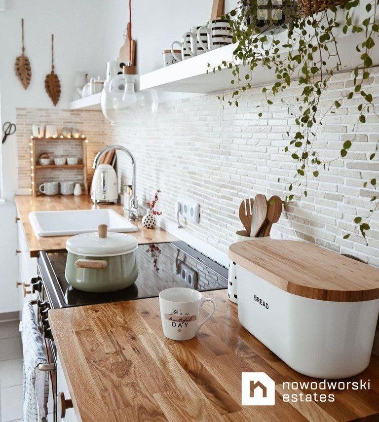 Mieszkanie na sprzedaż Jasień, Nowy Świat  81m2 Foto 5