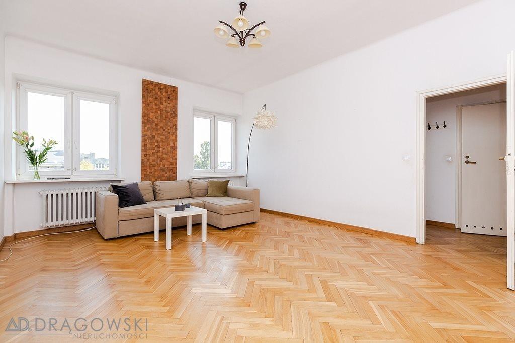 Mieszkanie dwupokojowe na sprzedaż Warszawa, Mokotów, Puławska  58m2 Foto 2