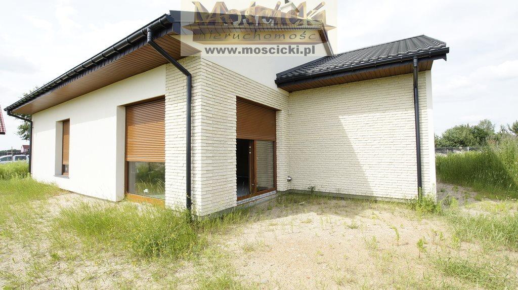 Dom na sprzedaż Podolszyn Nowy  207m2 Foto 1