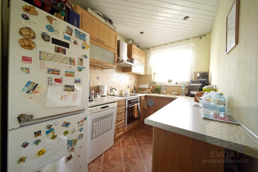 Mieszkanie trzypokojowe na sprzedaż Gryfino  63m2 Foto 4