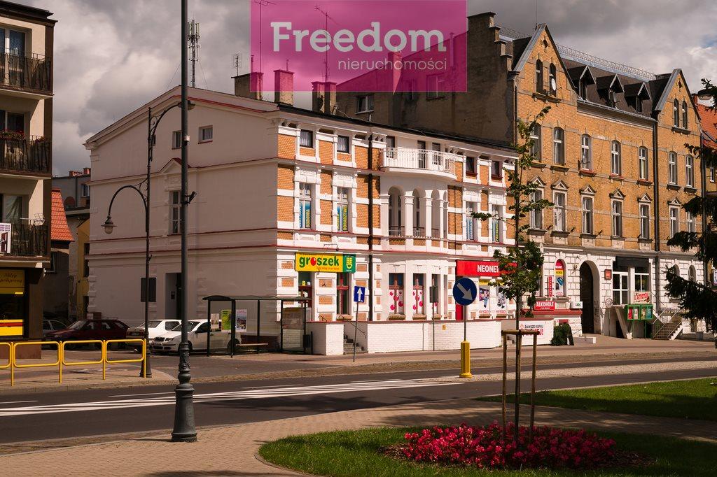 Lokal użytkowy na sprzedaż Iława, Niepodległości  302m2 Foto 1