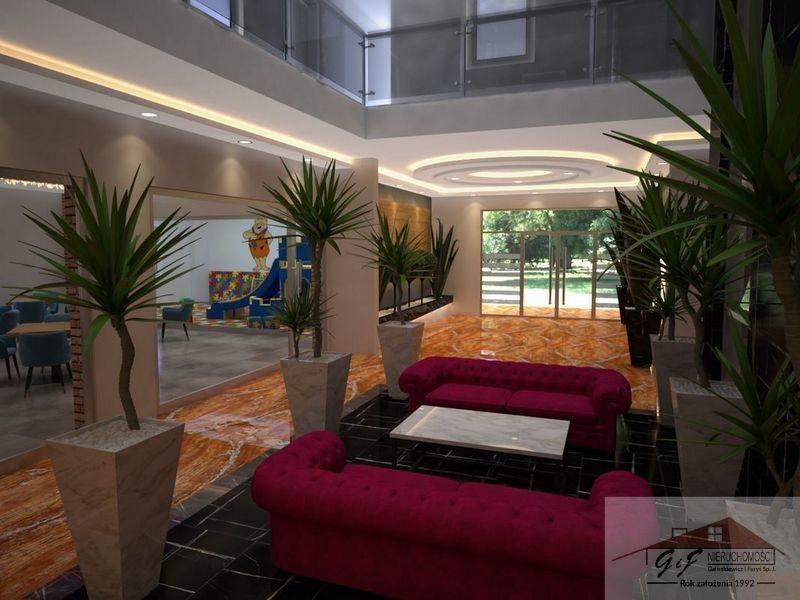 Mieszkanie dwupokojowe na sprzedaż Turcja, Alanya, Mahmultar, Alanya, Mahmultar  70m2 Foto 4