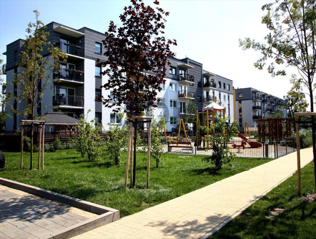 Mieszkanie trzypokojowe na sprzedaż Wrocław, Fabryczna, Stabłowice, Stabłowicka  64m2 Foto 1