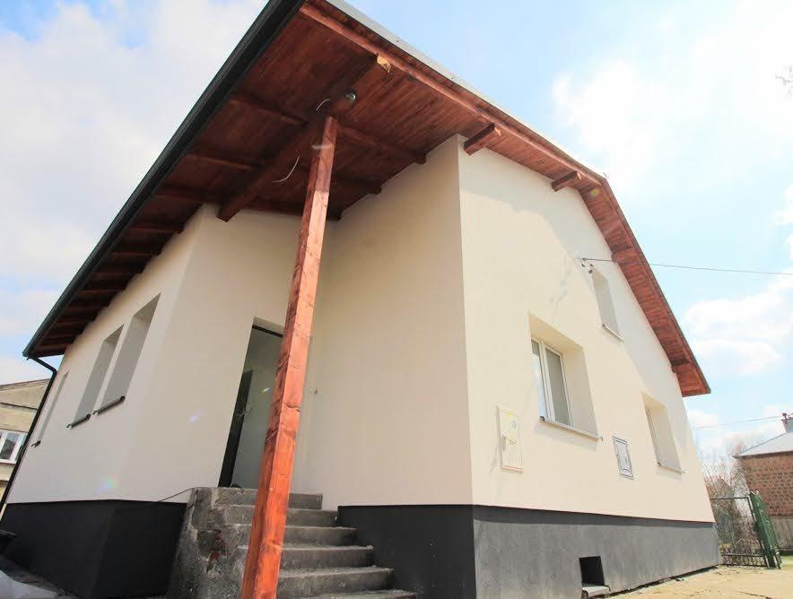 Dom na sprzedaż Zaczernie  150m2 Foto 3