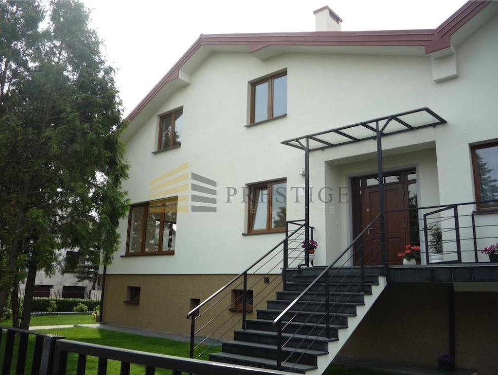 Dom na wynajem Warszawa, Mokotów  260m2 Foto 1