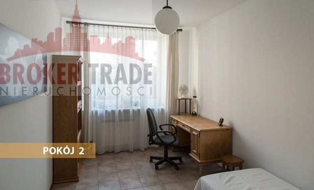 Mieszkanie trzypokojowe na wynajem Warszawa, Praga-Południe, Gocław, Perkuna  105m2 Foto 9