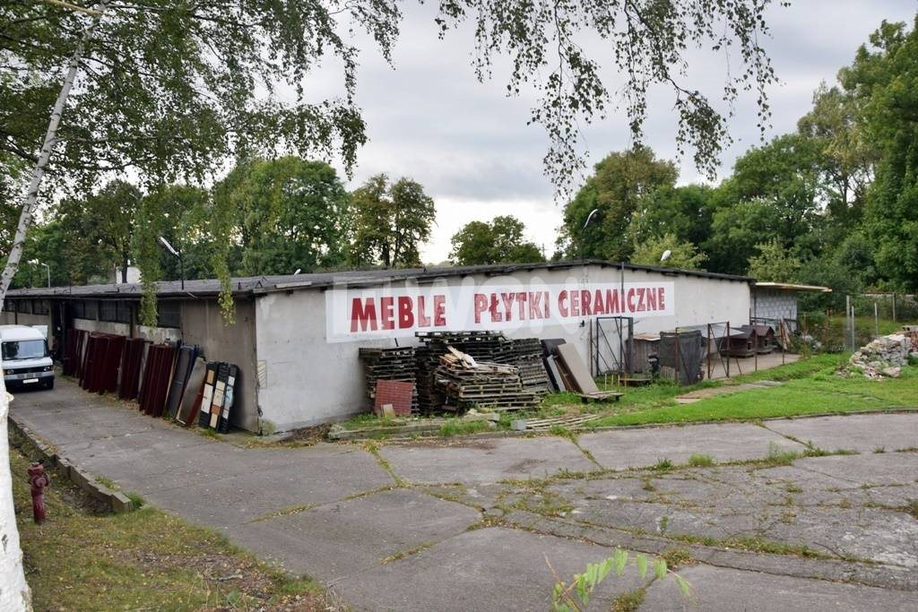 Lokal użytkowy na sprzedaż Bolesławiec, Modłowa  3125m2 Foto 1