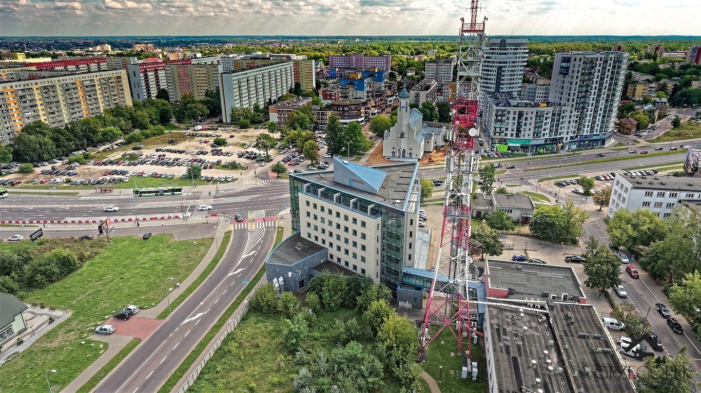 Lokal użytkowy na wynajem Białystok, Centrum, Cieszyńska  96m2 Foto 10