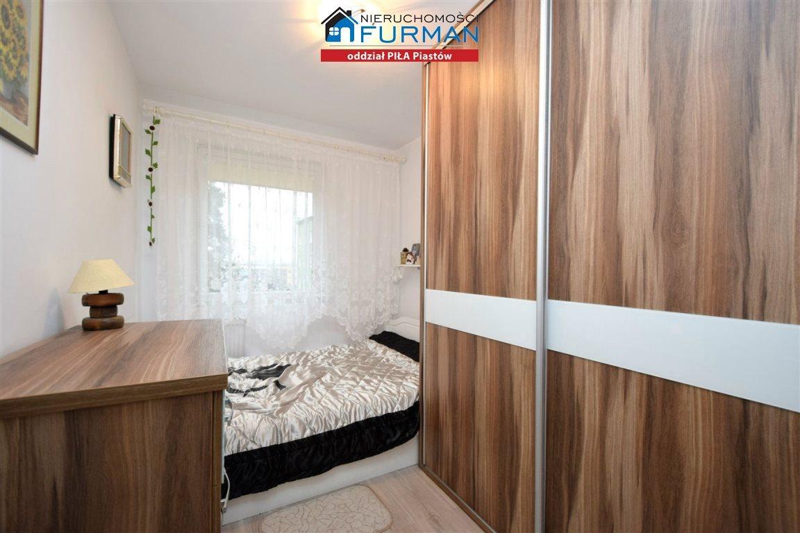 Mieszkanie trzypokojowe na sprzedaż Piła, Staszyce  65m2 Foto 8