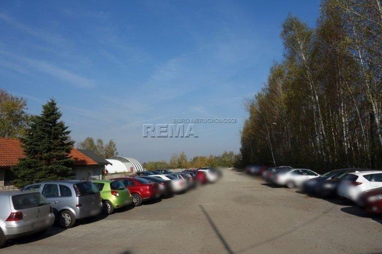 Działka przemysłowo-handlowa na sprzedaż Katowice, Wełnowiec  11934m2 Foto 5