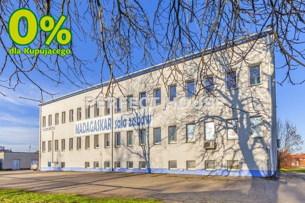 Lokal użytkowy na sprzedaż Nidzica, Nidzica  1191m2 Foto 3